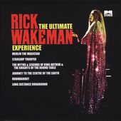The Ultimate Rick Wakeman Experience (3-CD Box