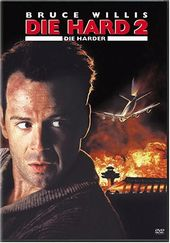 Die Hard 2: Die Harder (Widescreen)