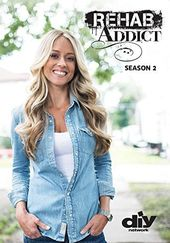 Rehab Addict - Season 2 (2-Disc)