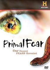 History Channel: Primal Fear