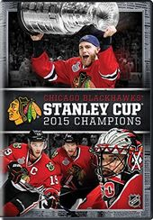 NHL - 2015 Stanley Cup Champions: Chicago