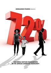 72%: The Single Mother Phenomenon in the African