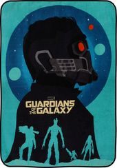 Guardians of the Galaxy - Silhouette Team Fleece