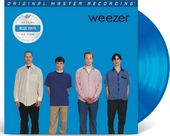 Weezer (Blue Album) (Numbered Limited Edition