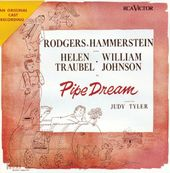 Pipe Dream (1955 Original Broadway Cast)