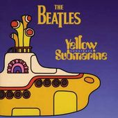 Yellow Submarine (New Version) (New Songtrack
