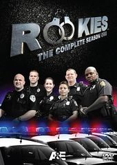 The Rookies - Complete Season 1 (2-DVD)
