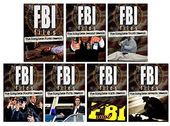 The FBI Files - Complete Series (34-Disc)