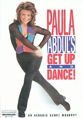 Paula Abdul's Get Up and Dance!