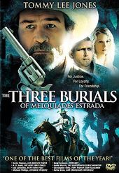 The Three Burials of Melquiades Estrada (Full