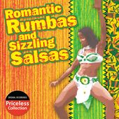 Romantic Rumbas And Sizzling Salsas