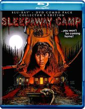 Sleepaway Camp - Collector's Edition Combo