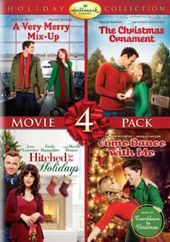 Hallmark Holiday Collection (A Very Merry Mix-Up