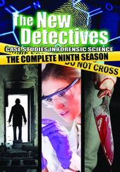 The New Detectives: The Complete Series