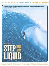 Surfing - Step into Liquid