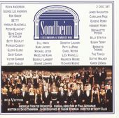 Sondheim: A Celebration at Carnegie Hall [Video /