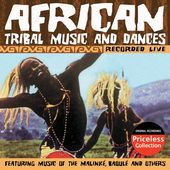 African Tribal Music And Dances