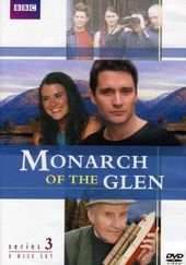Monarch of the Glen - Complete Series 3 (3-DVD)