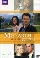 Monarch of the Glen - Complete Series 4 (3-DVD)