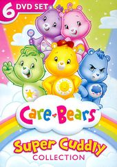 Care Bears - Super Cuddly Collection