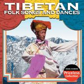 Tibetan Folk Songs And Dances