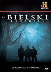 History Channel: Bielski Brothers: Jerusalem In