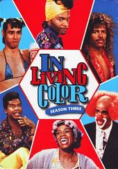 In Living Color - Season 3 (3-DVD)