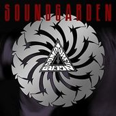 Badmotorfinger [Super Deluxe Edition] (4-CD +