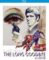 The Long Goodbye (Blu-ray)
