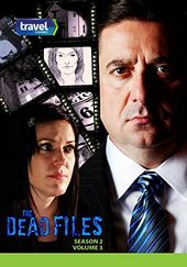 The Dead Files - Season 2 (5-Disc)