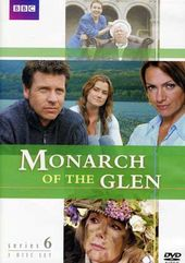 Monarch of the Glen - Complete Series 6 (3-DVD)