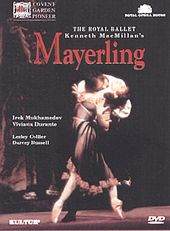 Mayerling (Royal Ballet)