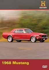 History Channel: Automobiles - 1968 Mustang