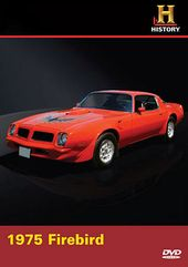 History Channel: Automobiles - 1975 Firebird
