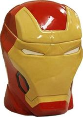 Marvel Comics - Iron Man - Cookie Jar