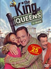 King of Queens - Season 5 (3-DVD)