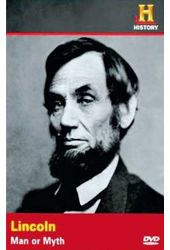 History Channel: Investigating History - Lincoln: