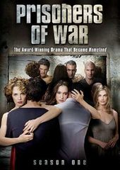 Prisoners of War - Season 1 (3-DVD)