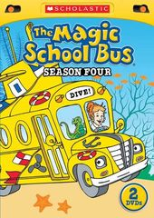 The Magic School Bus - Season 4 (2-DVD)