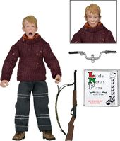 "Home Alone - Kevin Clothed 8"" Action Figure"