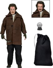 "Home Alone - Marv Clothed 8"" Action Figure"