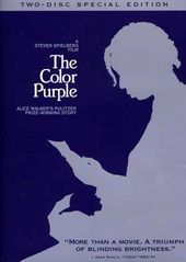 The Color Purple (Special Edition) (2-DVD)