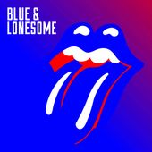 Blue & Lonesome [Box Set] (CD + Book)