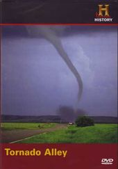 The History Channel: Mega Disasters: Tornado Alley