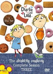 Charlie and Lola: The Absolutely Completely