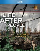 History Channel: Life After People (Blu-ray)