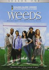 Weeds - Seasons 1-6