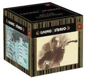 Living Stereo Collection (60-CD)
