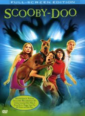 Scooby-Doo: Scooby-Doo - The Movie (Full Screen)
