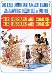 The Russians Are Coming, the Russians Are Coming